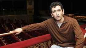 El dramaturgo y director Juan Mayorga.