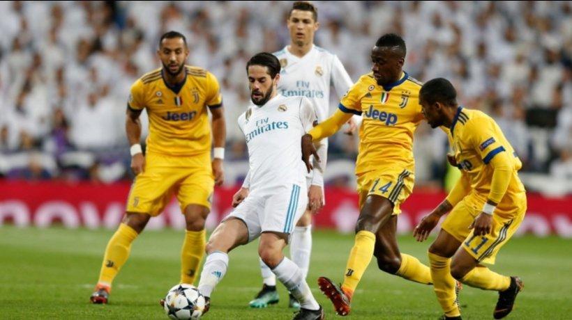 Isco ya es fijo para Zidane