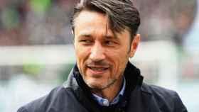 Niko Kovac, nuevo entrenador del Bayern a partir de verano.