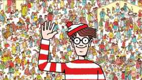 buscar a wally