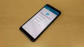 Controla la medicación en tu móvil con esta aplicación