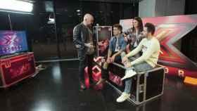 Imagen de 'Factor X'