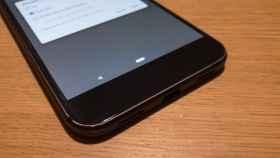 Android P y el soporte para gestos: Así sería la nueva barra de navegación