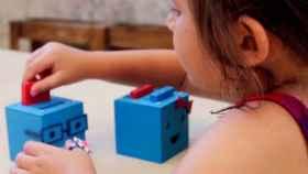 Robots de juguete para aprender a programar antes que a leer