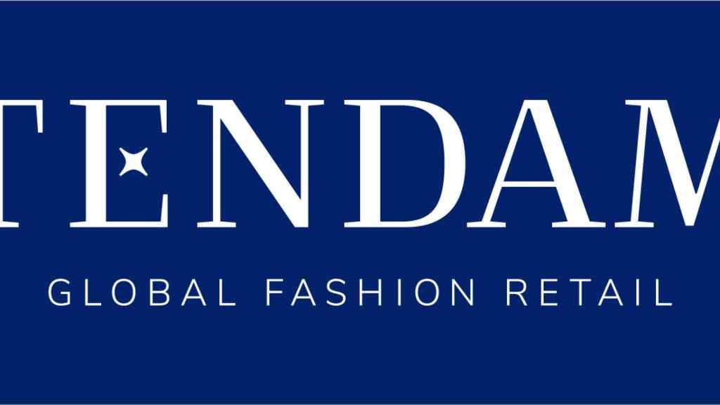 El logo de Tendam.