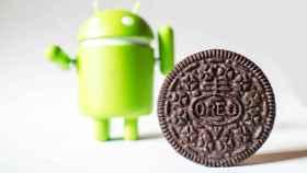 Android 8 Oreo está siendo un fracaso, los fabricantes no actualizan