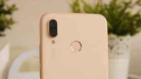 Análisis Huawei P20 Lite: prueba a fondo y opiniones