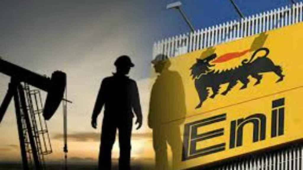 La italiana ENI aumentará su inversión en Argelia en los próximos tres años
