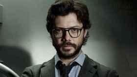 Álvaro Morte protagonizará 'El embarcadero', la serie de Atresmedia Studios para Movistar+