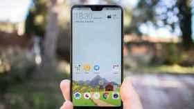 Cómo conectar un móvil Huawei a un ordenador con Huawei Share