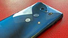 Los LG G6, LG Q6 y LG V30 mejoran sus cámaras en la última actualización