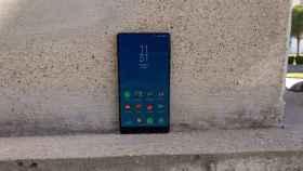 Una semana con gestos en Android, esta ha sido mi experiencia