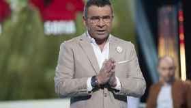 Jorge Javier Vázquez en la última gala de 'Supervivientes'