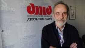 Luis Montes fue presidente de la asociación Derecho a Morir Dignamente.