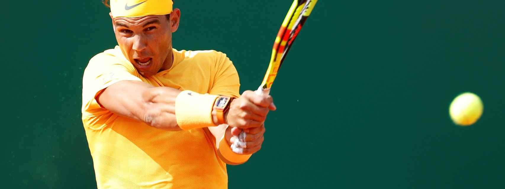 Rafael Nadal Dominic Thiem En Vivo Y En Directo