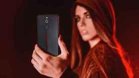 Nubia Red Magic: el nuevo móvil para gamers con ventiladores
