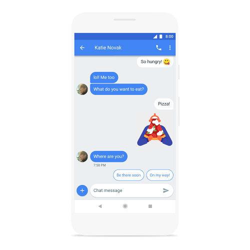 google mensajes 3