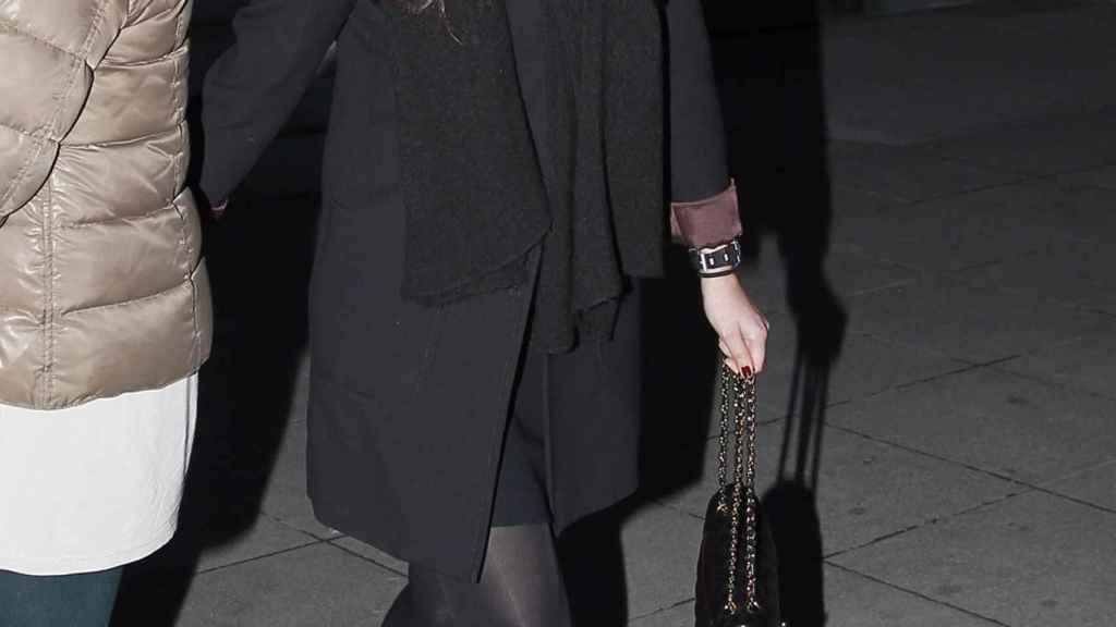 Alejandra Romero en una imagen de archivo. GTRES.