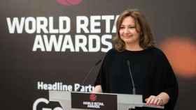 Marta Álvarez Guil, será elegida este miércoles como nueva presidenta de El Corte Inglés.