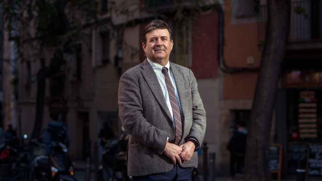 """""""Los catalanes no quieren la independencia, sólo desearla"""""""