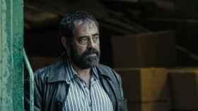 El actor que interpreta a Laureano Oubiña