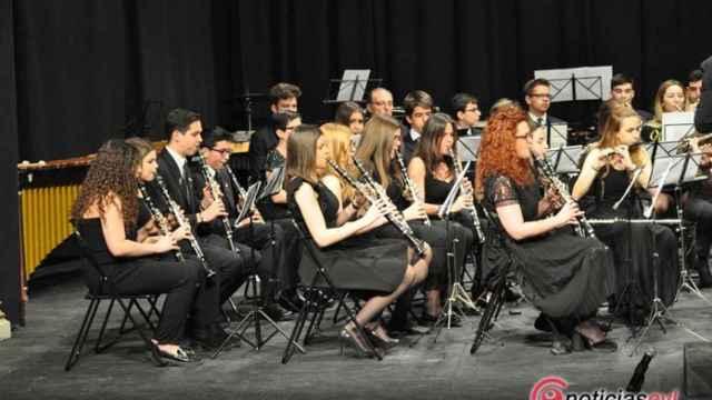 zamora banda musica concierto primavera (1)