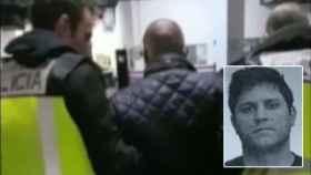 Stoian Marcel Gongu se había rapado la cabeza para tratar de burlar la vigilancia policial. Ha sido detenido en Málaga cuando intentaba huir en autobús a su país, Rumanía.