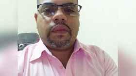 Ángel Ganoa, el periodista fallecido durante las protestas en Venezuela.