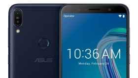 Nuevo ASUS Zenfone Max Pro M1: enorme batería y Android puro