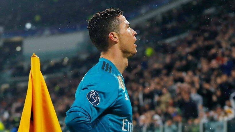 El reinado de Cristiano Ronaldo en Champions