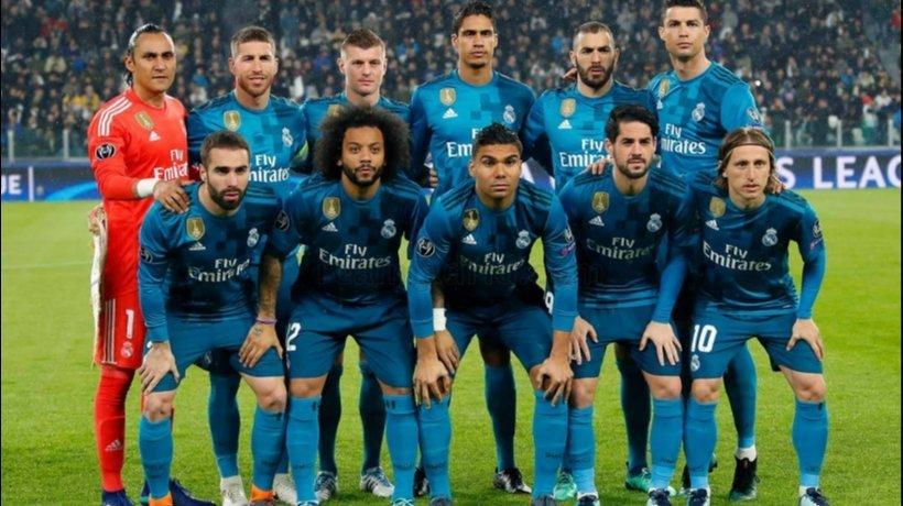 La gran duda de Zidane para Múnich