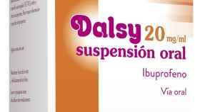 El fármaco Dalsy