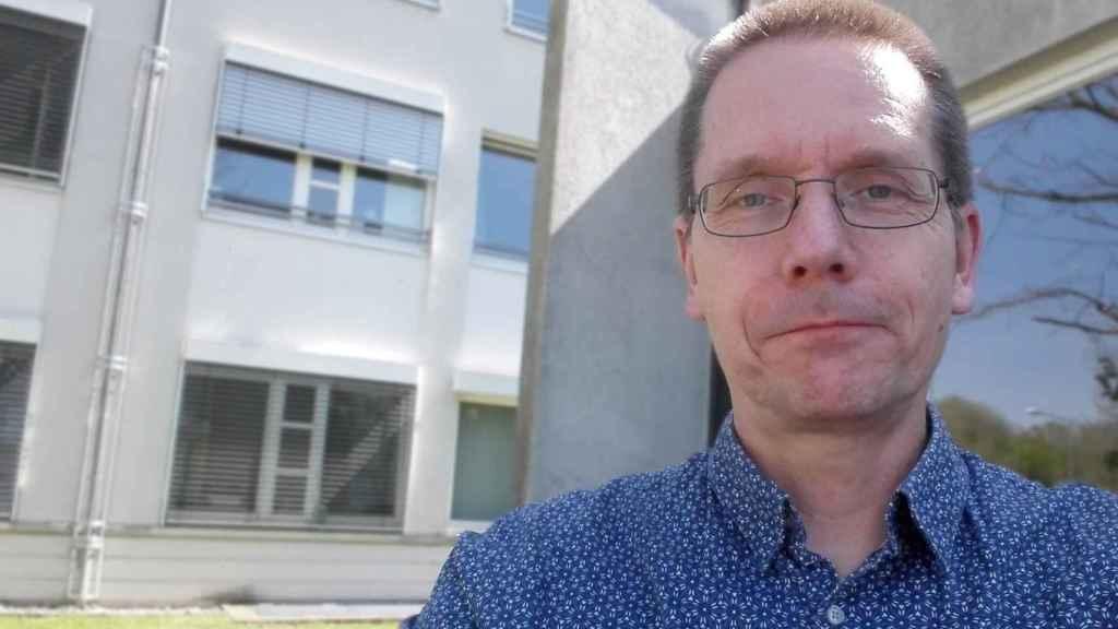 Tim van Slobbe.