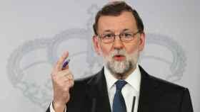 Rajoy este martes en Moncloa