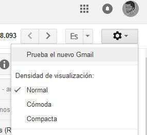 gmail nuevo 1
