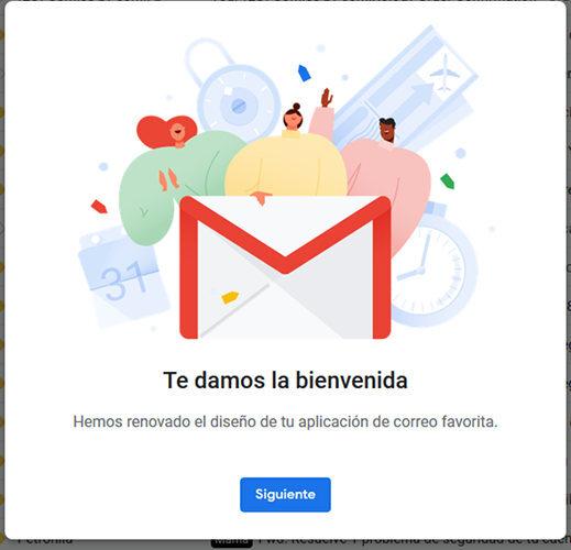 gmail nuevo 2