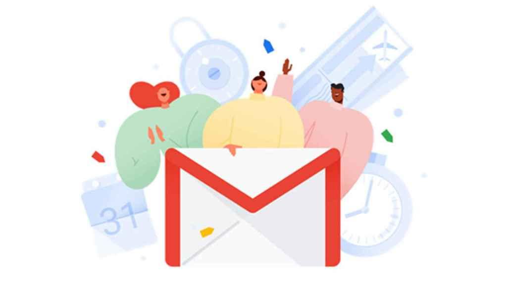 gmail nuevo