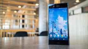 Móviles Android caros: mi primera vez con un móvil de gama alta