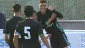 Los de Solari ganan su primer partido de la temporada