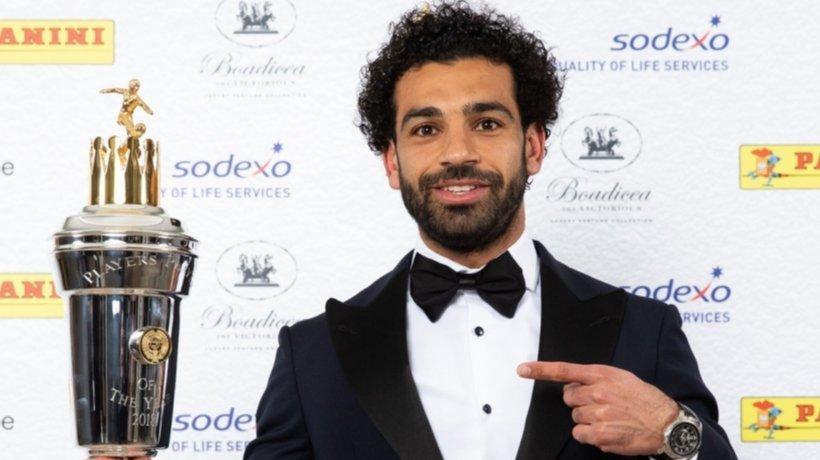 Salah, un faraón para el Madrid de 200 millones de euros