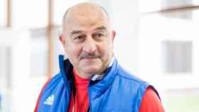 Stanislav Cherchésov. Foto: fifa.com