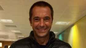 Manu Carreño. Foto Twitter (@manucarreno)