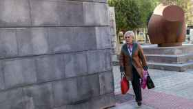 La fiscal Elena Sarasate pidió la pena máxima para la manada