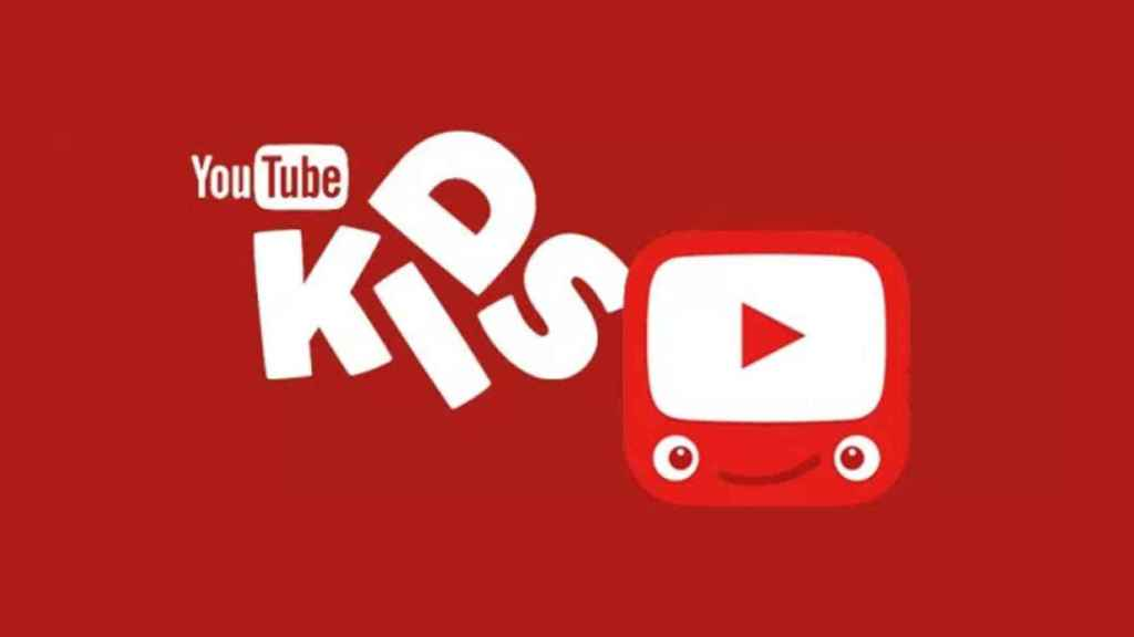 Youtube Kids.