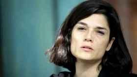 Clara Serra, autora de Leonas y zorras.
