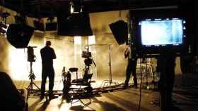 produccion de cine