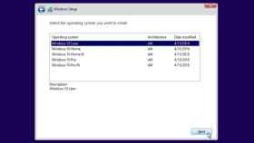 instalador windows 10 lean