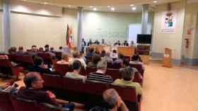 Zamora asamblea zamora cf 1