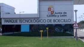 parque tecnologico boecillo valladolid 1