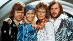 ABBA anuncia dos nuevas canciones 35 años después de su separación.